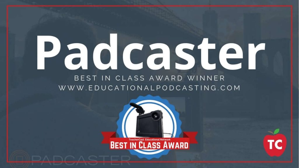 Padcaster Review