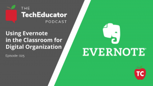 Evernote for Educators