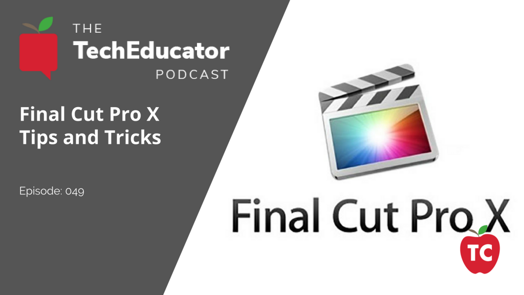Final Cut Pro X 10.3 - Apple Pro Training Series ...