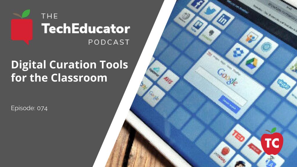 Digital Curation Tools
