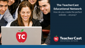 TeacherCast Relaunch Blog