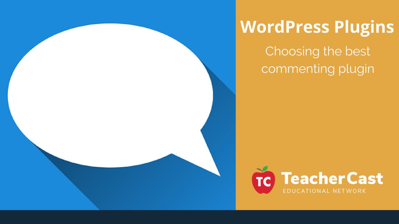 WordPress Commenting Plugin