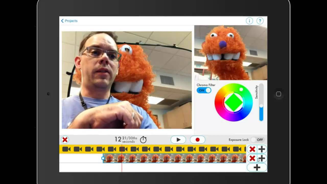 do ink  the best app for green screens on the ipad   u00b7 the teachercast educational network