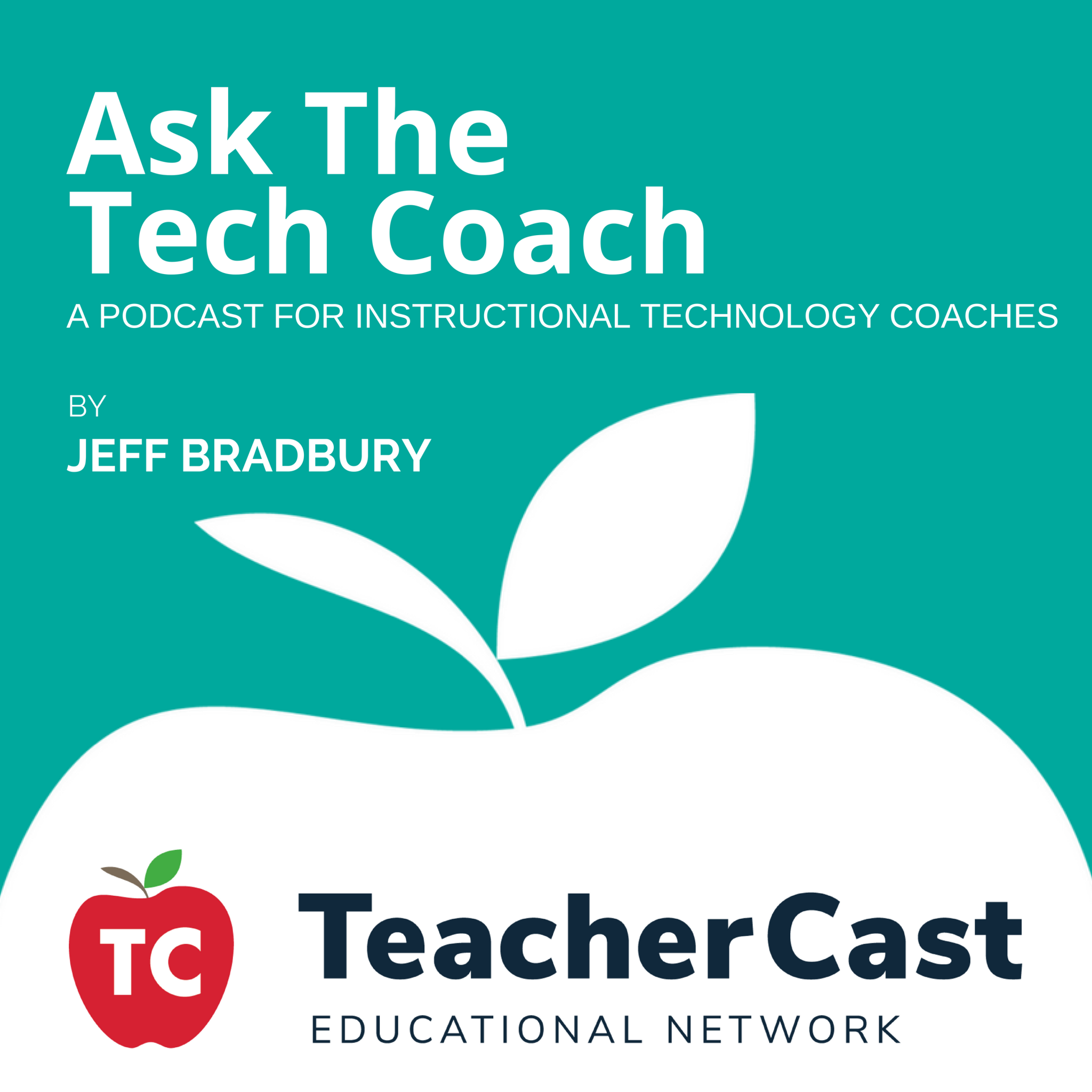 Ask the Tech Coach Master iTunes Square