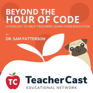 Beyond the Hour of Code Master iTunes Square