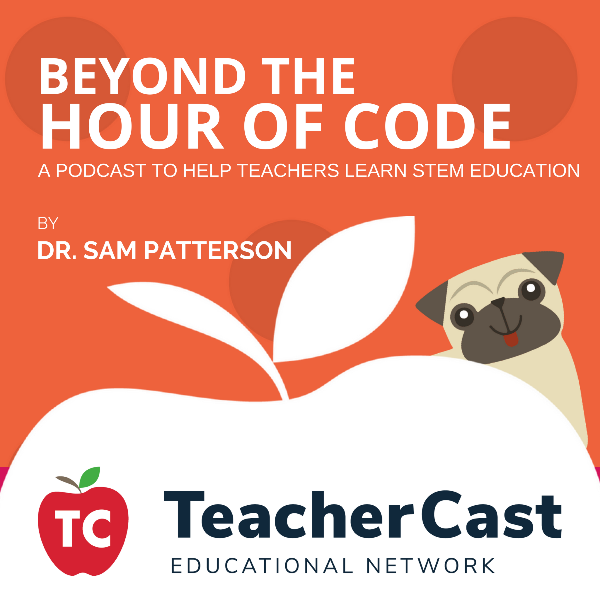 Beyond the Hour of Code – The TeacherCast Educational Network