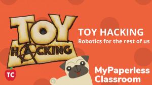 Toy Hacking Workshop