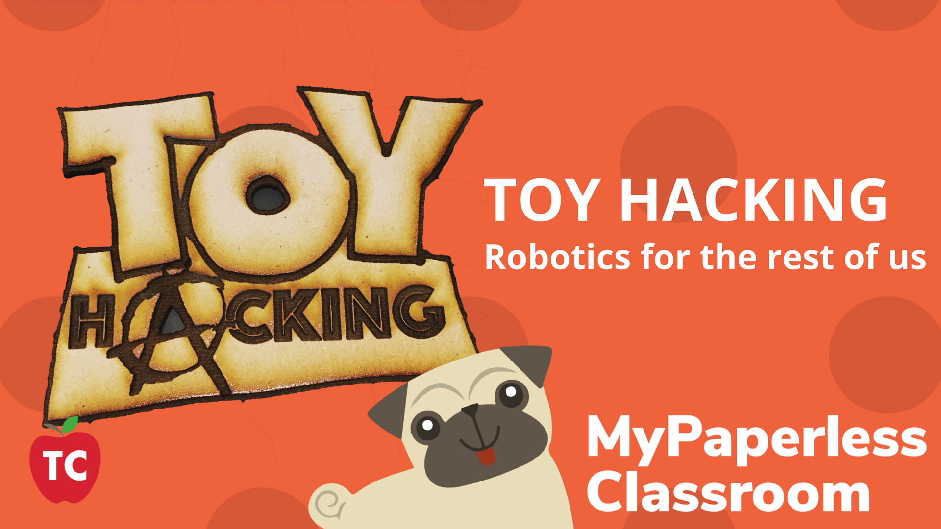 Toy Hacking Workshop