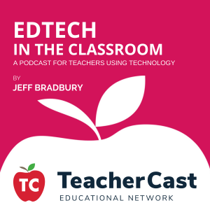 EdTech in the Classroom Master iTunes Square