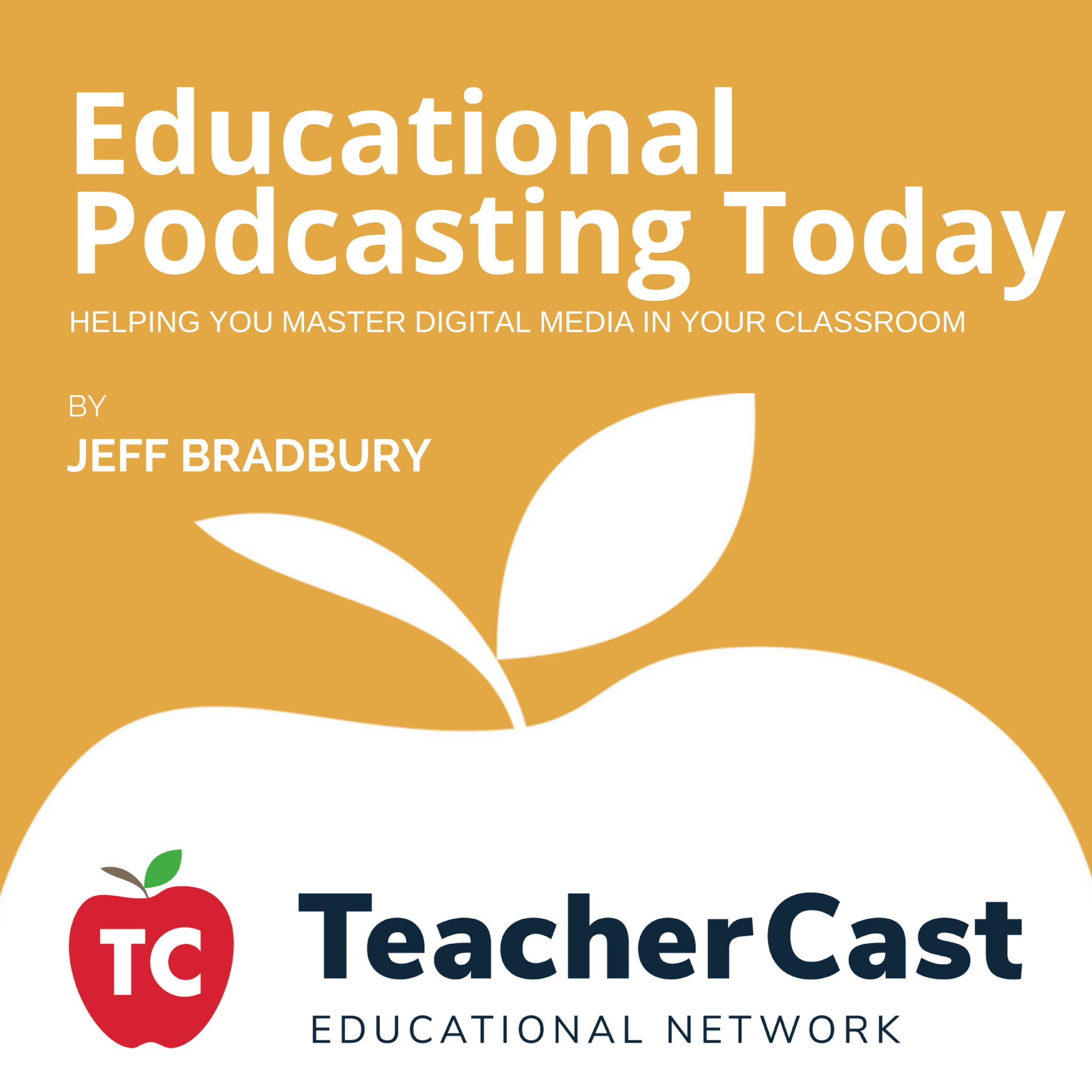 Educational Podcasting Today Master iTunes Square