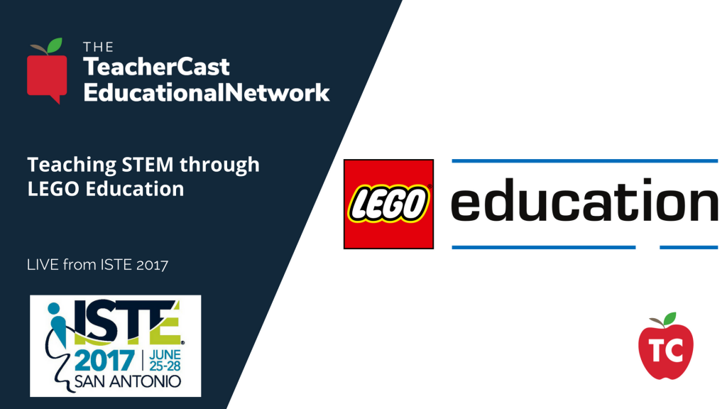 LEGO Education - ISTE 2017