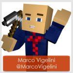 Marco Vigelini Twitter Photo