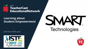 SMART Technologies - ISTE 2017
