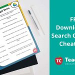 Quick Search Tips for Google, Drive, and Gmail (Downloadable Cheat Sheet)