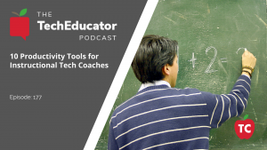 10 Productivity Tools for Tech Coaches