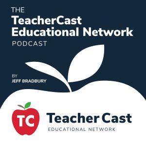 TeacherCast Educational Network Full Podcast Square