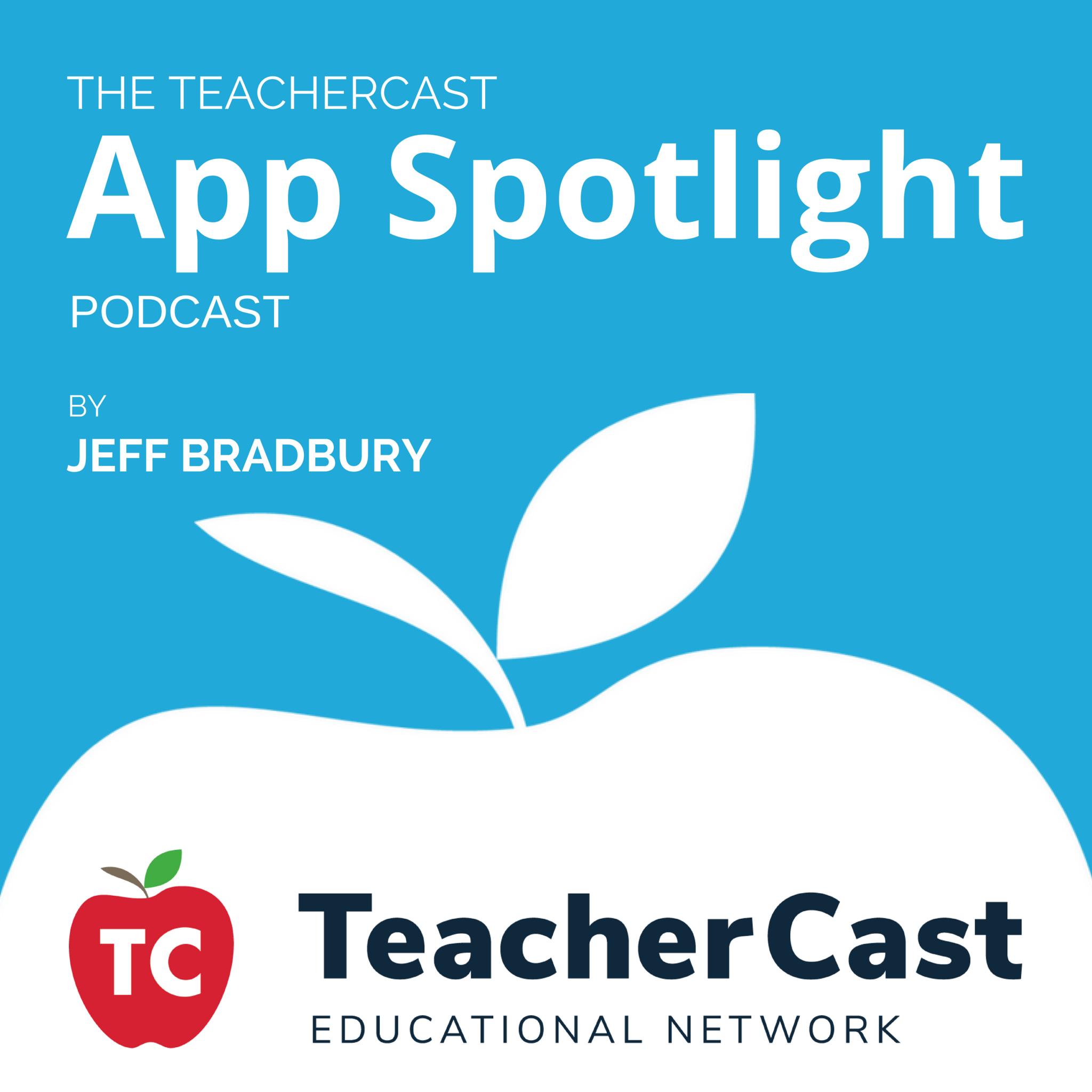 The TeacherCast App Spotlight – The TeacherCast Educational Network