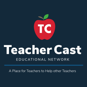 The TeacherCast Educational Network Master iTunes Square