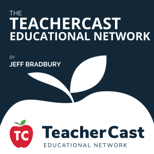 The TeacherCast Full Network Master iTunes Square