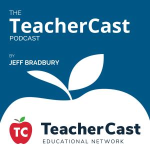 The TeacherCast Podcast Master iTunes Square