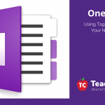 Learn how to use Tags and MetaData with Microsoft OneNote | @MicrosoftEDU @OneNoteEDU