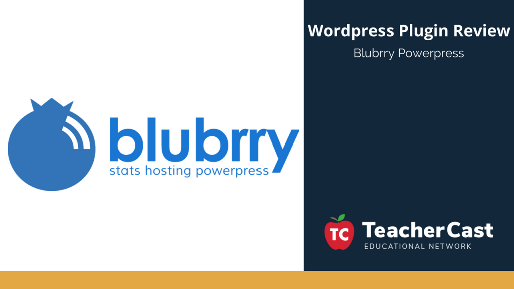 WordPress Blubrry Plugin