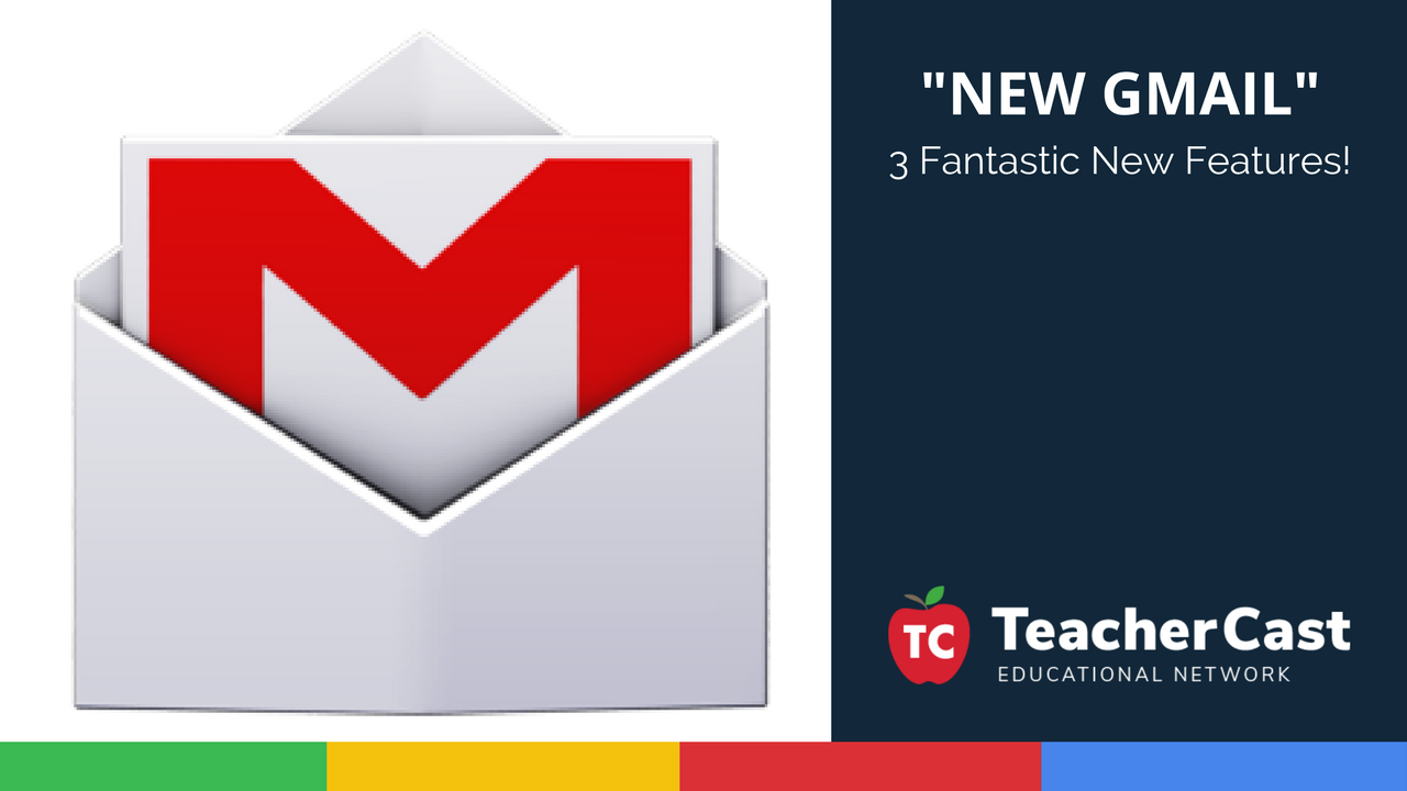3 New Gmail Features