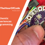 Creating Authentic Learning Experiences through #Programming and @Arduino