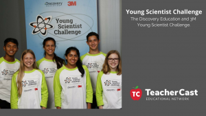 Discovery Young Scientist Challenge