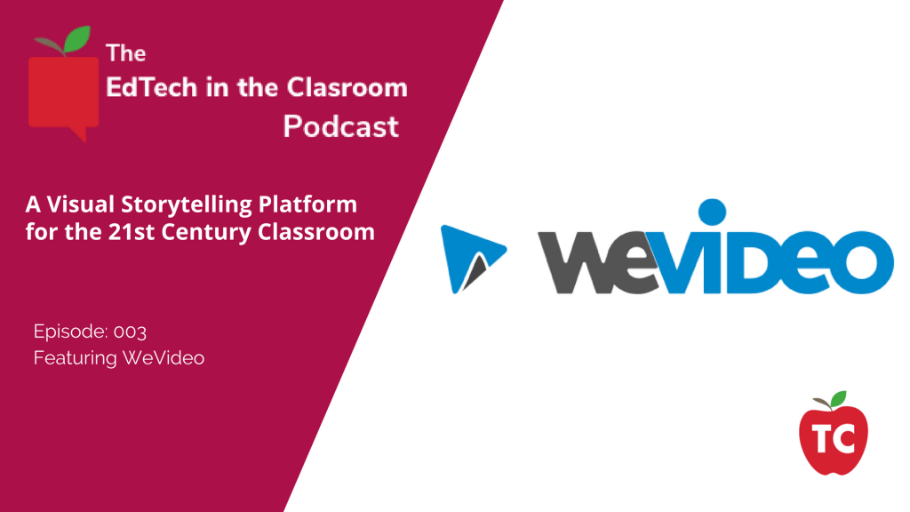 WeVideo: Cloudbased Video Production Studio for Classrooms