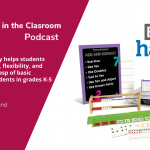Daily Math Fluency helps students develop efficiency and accuracy of basic math facts for K-5 students   @ETAhand2mind
