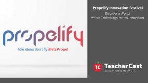 Propelify 2018