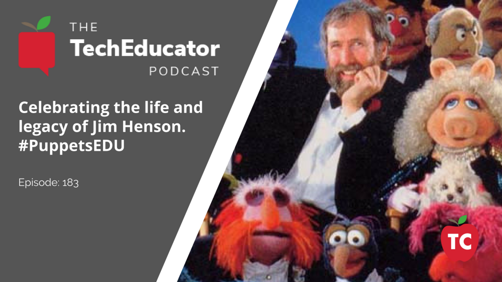 Puppets in Education