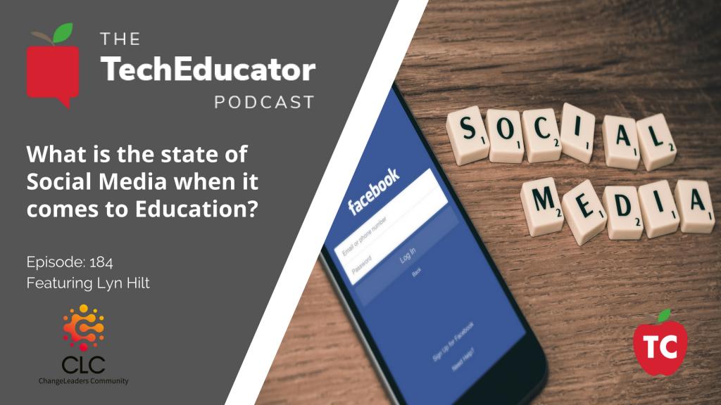 Social Media for EDU