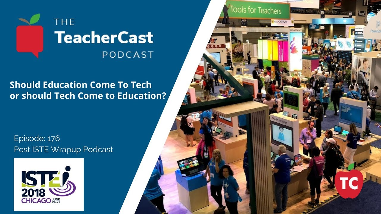 teachercast.net - What is the value of educational technology in the classroom?