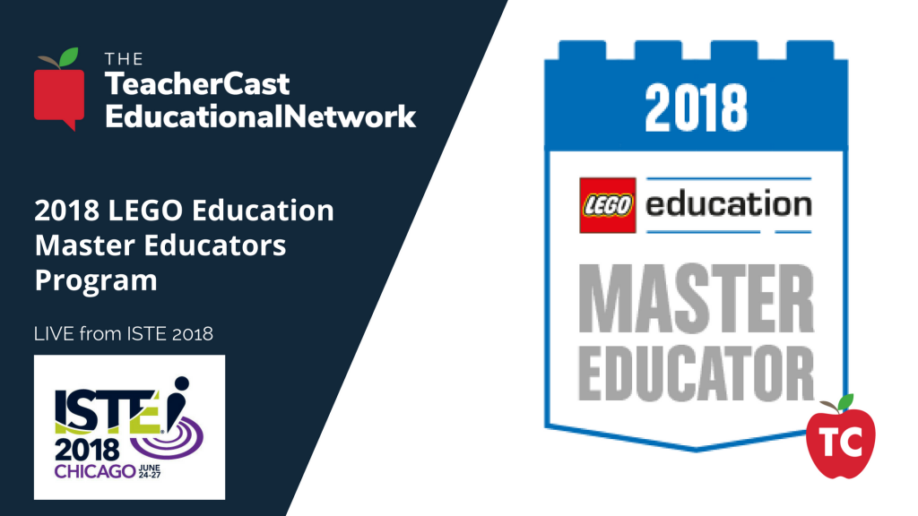 LEGO Education Master Educator Meetup