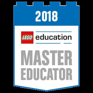 LEGO Master Educator