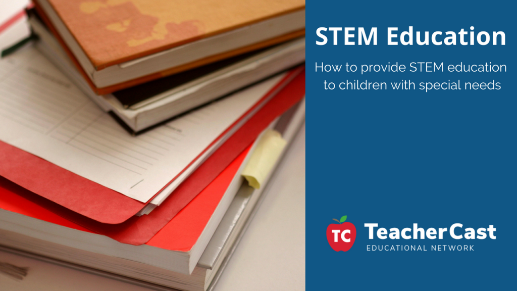 STEM For Special Education