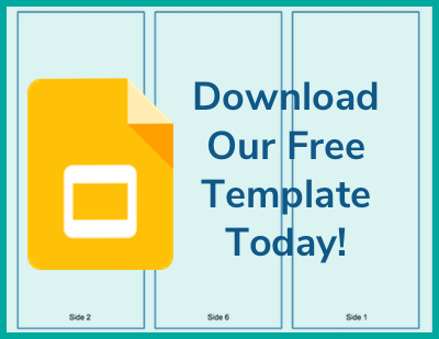 Google Slides Brochure Template