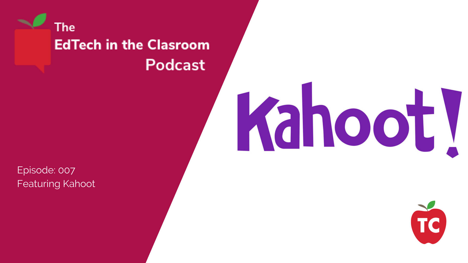 Kahoot Podcast