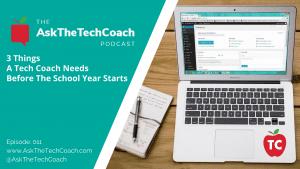Tech Coach Episode 11