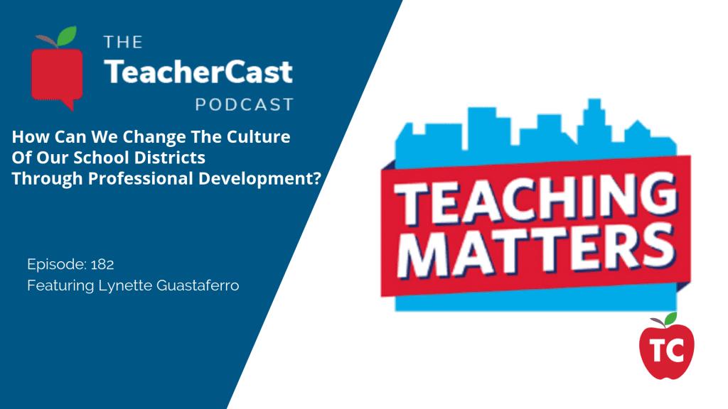 Teaching Matters