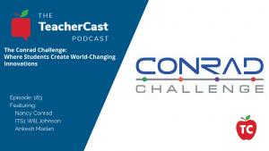 The Conrad Challenge