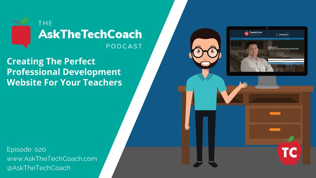 Tech Coach Websites