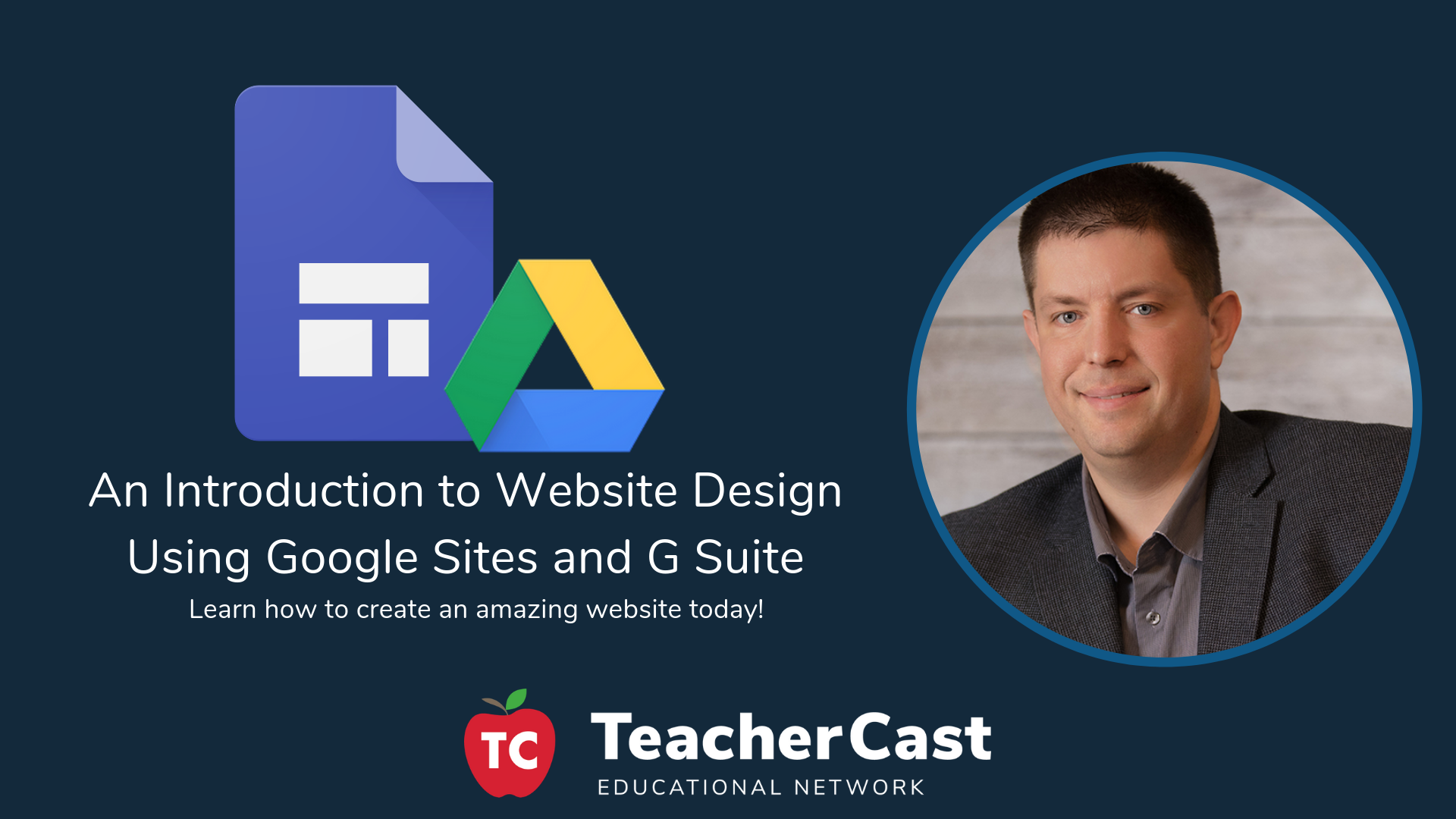 An Introduction to Google Sites