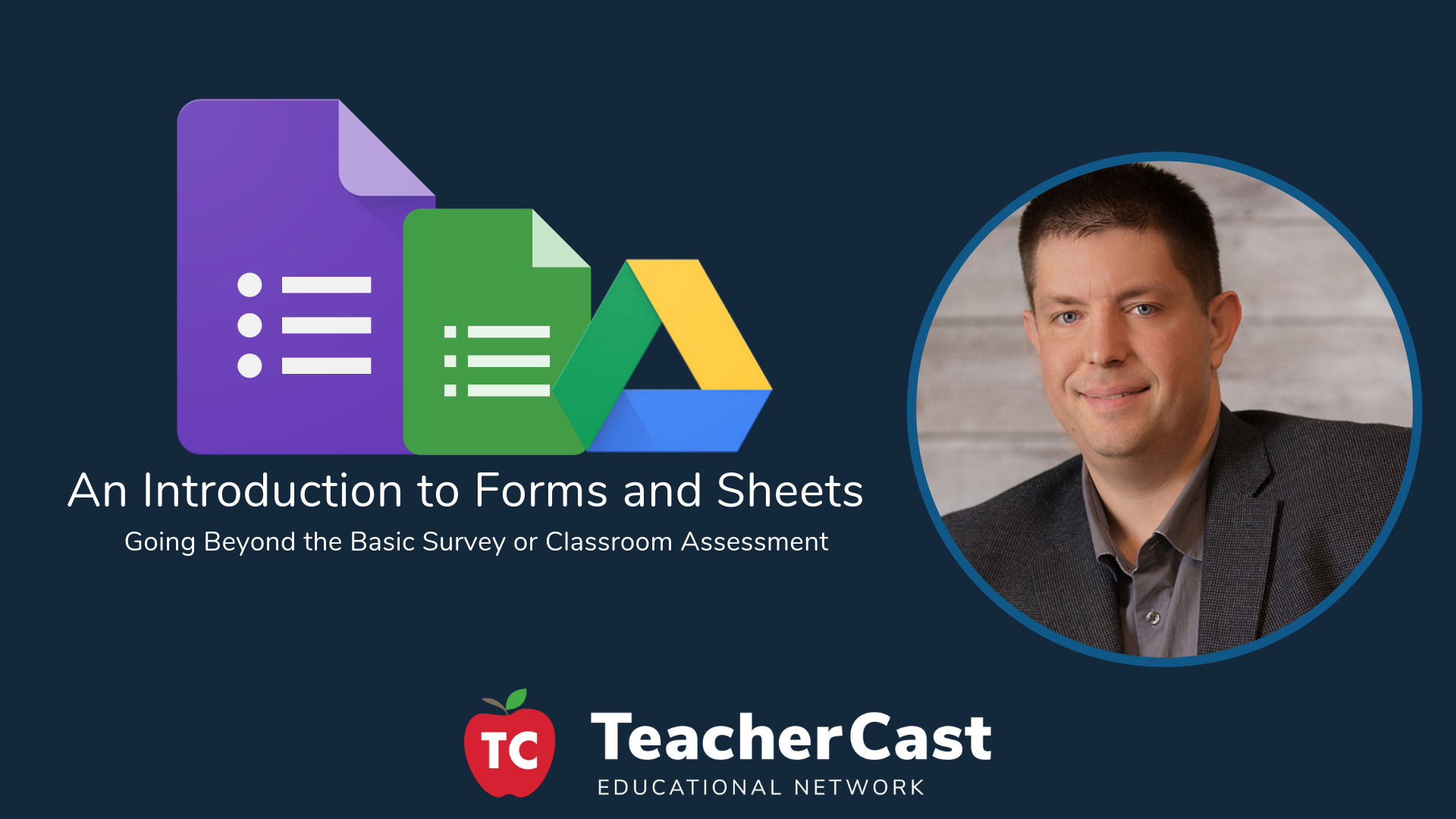Intro to Google Sheets and Forms