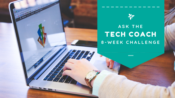 8 Week Tech Coach Mastermind Challenge