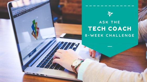 8 Week Tech Coach Mastermind Challenge
