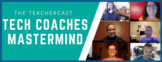 Tech Coach Mastermind Sidebar