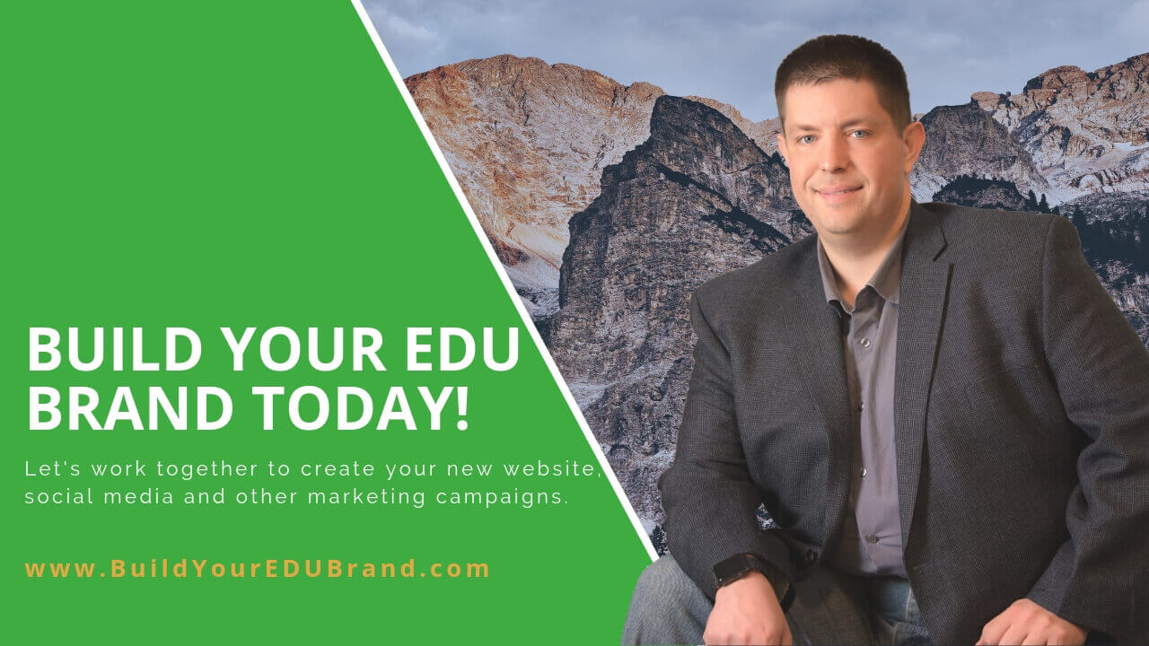 Build Your EDU Brand